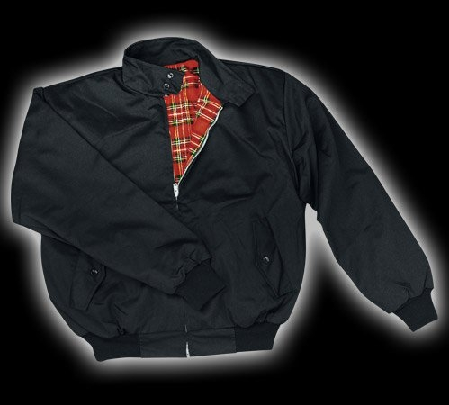 Harrington jackor